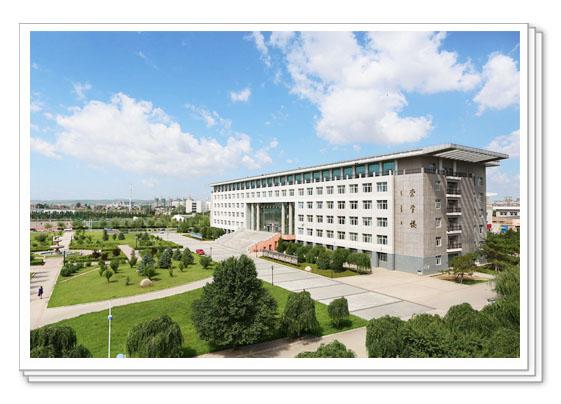 赤峰学院2019年招聘博士